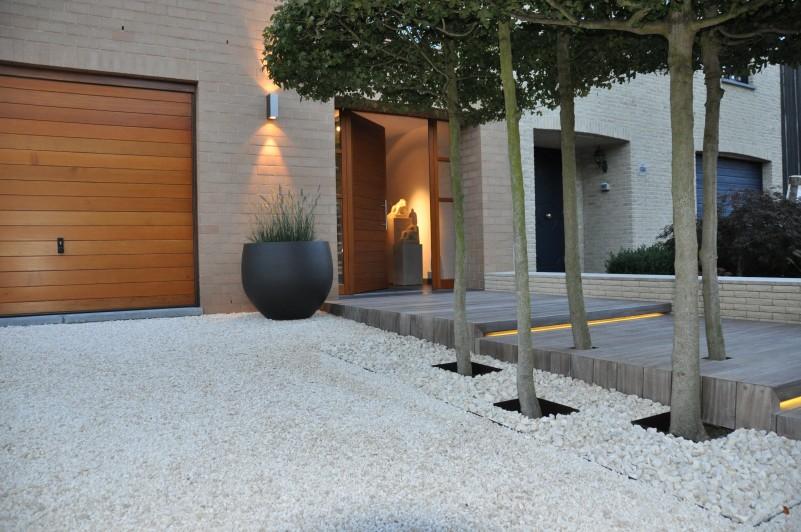 Meesters in de buitenruimten op tuinarchitect for Tuinarchitect gent